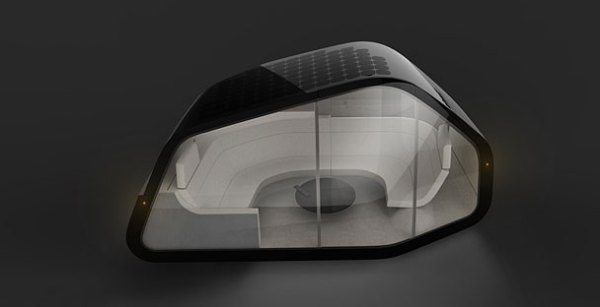 The Autonomobile