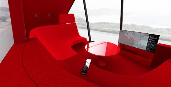 Inside the Autonomobile