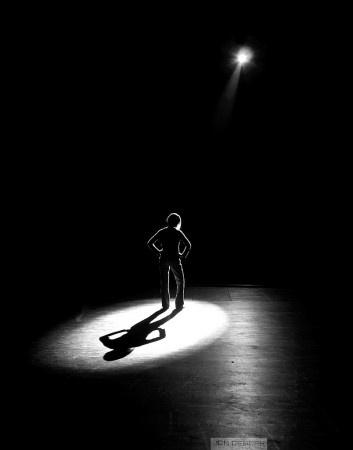 Photograph by Jon DeBoer